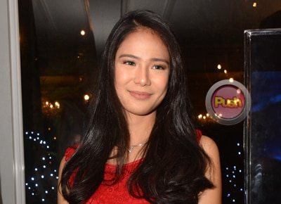 EXCLUSIVE: Devon Seron believes Erich Gonzales and Daniel Matsunaga will get back together