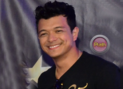 Jericho Rosales shares secret to successfully working with various leading ladies