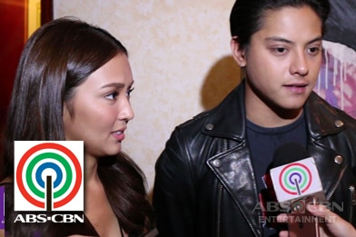 KathNiel gives update on their upcoming teleserye La Luna Sangre