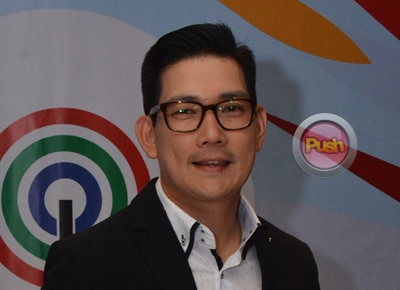 Richard Yap looking forward to working with Jodi Sta. Maria again