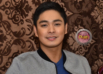 Why Coco Martin turned down the offer to be president of KAPPT