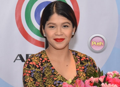 Melai Cantiveros gives an update on her delicate pregnancy