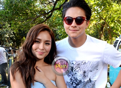 Here's what to expect in the new KathNiel film