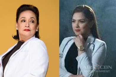 LOOK: Dra  Margaret VS her daughter Dra Gia in My Dear Heart