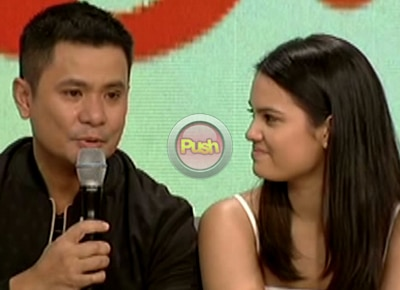 Ogie Alcasid turns emotional as he thanks Michelle Van Eimeren for raising their daughter Leila
