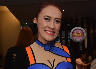 Ai-Ai Delas Alas wants to work with Pia Wurtzbach