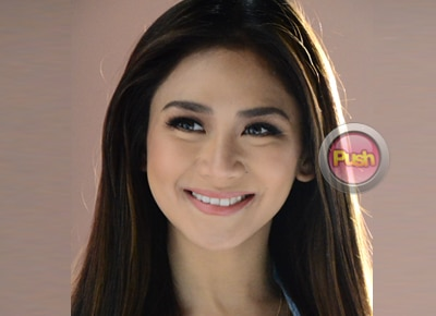 Sarah Geronimo admits she might become a 'stage parent' when raising her future kids
