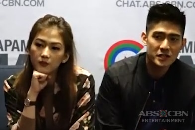 Kapamilya Chat with I Can Do That hosts Robi and Alex