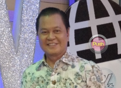 Noli de Castro reveals the 'Magandang Gabi Bayan' Halloween episode that scared him the most