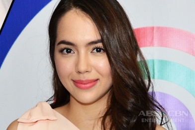 WATCH: Julia Montes reveals details on her upcoming TV projects