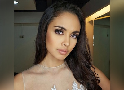 Megan Young signs up with international management team