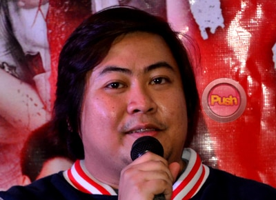 EXCLUSIVE: Direk Jason Paul Laxamana says box-office success means more to him than awards