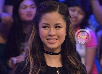 EXCLUSIVE: Kisses Delavin is willing to join Binibining Pilipinas on one condition
