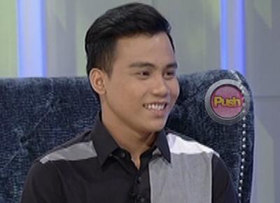 Tawag ng Tanghalan Champion Noven Belleza opens up about his love life