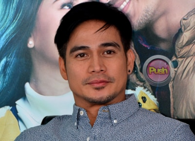 Piolo Pascual admits his movie role is just like the time he accepted son Inigo in his life