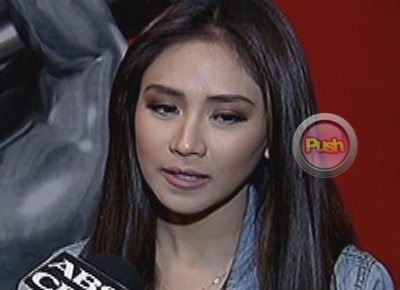 Sarah Geronimo on being a parent one day: 'Dapat aware ako na hindi ko masyado didiktahan ang anak k