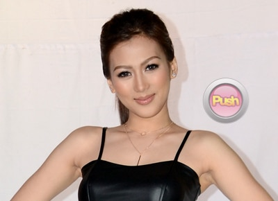 EXCLUSIVE: Alex Gonzaga says nephew Seve made her realize her love for sister Toni
