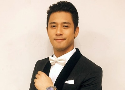 EXCLUSIVE: Rocco Nacino wants to put up beauty clinics in the future