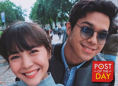 Janella Salvador and Elmo Magalona to star in a movie together