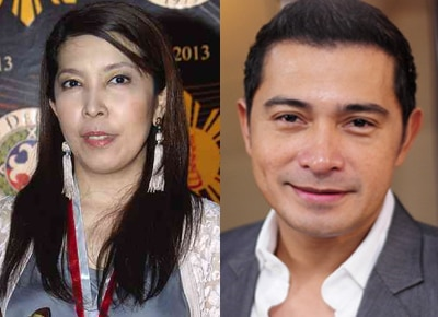 Dolly Anne Carvajal claims that Cesar Montano found anomalies in TPB