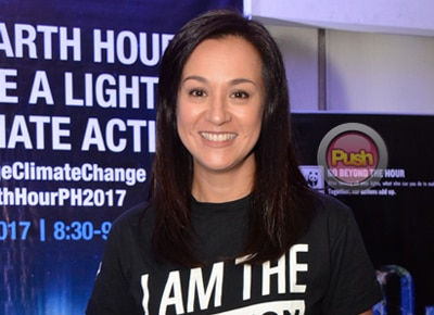 EXCLUSIVE: Mikee Cojuangco reveals why she can't return to acting