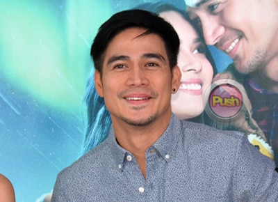Piolo Pascual on 'kissing issue' with son Iñigo:  'I'll always be a father to my son'