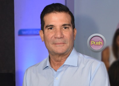 Edu Manzano shares why he is still close to Angel Locsin