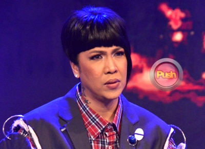 Vice Ganda says no to death penalty
