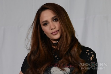 PICTORIAL PHOTOS: I CANdidate Arci Munoz