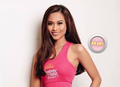 Where is Binibining Pilipinas candidate 36?