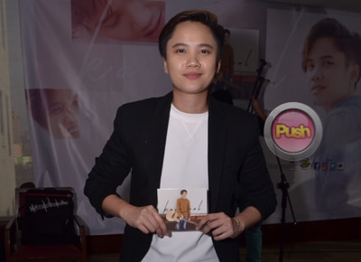 Kaye Cal opens up about parents' disapproval of her relationship preferences