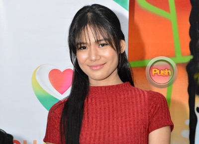 EXCLUSIVE: Devon Seron says she wants to be courted the old-fashioned way