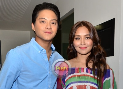 Kathryn Bernardo and Daniel Padilla to put up their own businesses