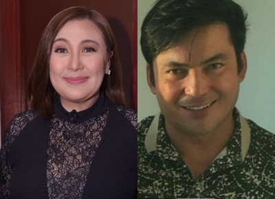 The Megastar confirms the sad news about her supposed reunion movie with Gabby.
