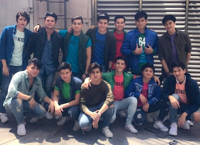 Hashtags members reveal whom they would like to portray Darna