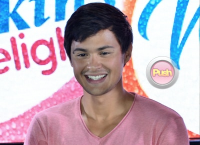 Matteo Guidicelli reveals how he became a big Kathniel fan