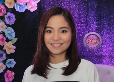 EXCLUSIVE: Sharlene San Pedro on turning 18: 'Dapat talaga may magbago'