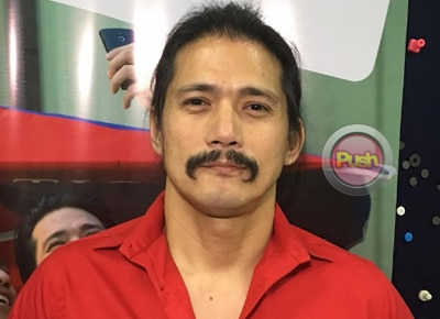 Robin Padilla shares his excitement on daughters' pregnancies