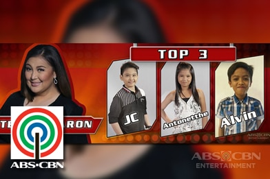What's up with Team Sharon's Top 3 Young Artists