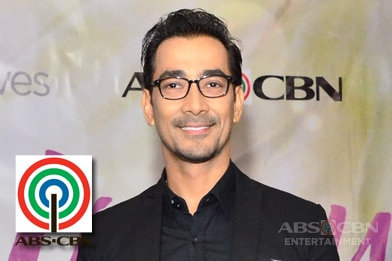 "Raymond Bagatsing excited about pivotal role in ""Pusong Ligaw"""