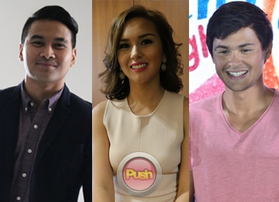 Celebrities reveal the turning points in their lives