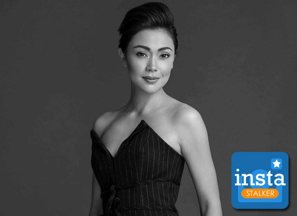 A dose of inspiration from Jodi Sta. Maria