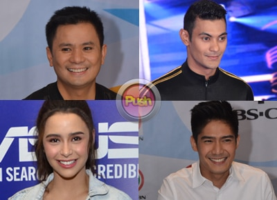 Celebrities share their personal reflections during Holy Week (Part 2)