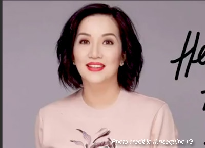 Renan Morales reacts to Kris Aquino's statements about 'users'