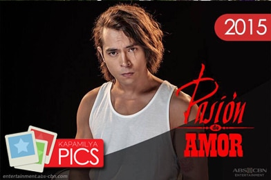 Jake Cuenca: Teleserye Journey