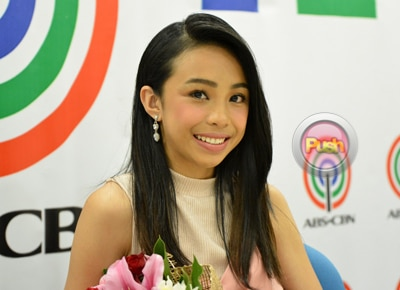 Maymay Entrata to release debut album next month