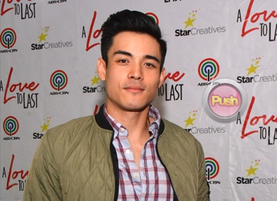 Xian Lim to make revelations at his second concert