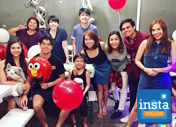 InstaStalker: Janella Salvador's birthday surprise for Elmo Magalona