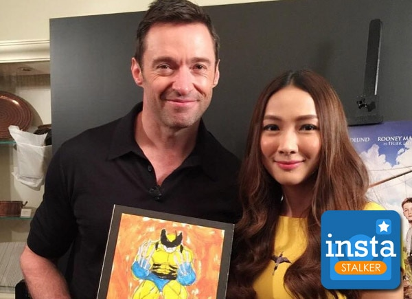 This Pinay reporter's Hollywood celeb encounters is a #LifeGoal for fanboys and girls