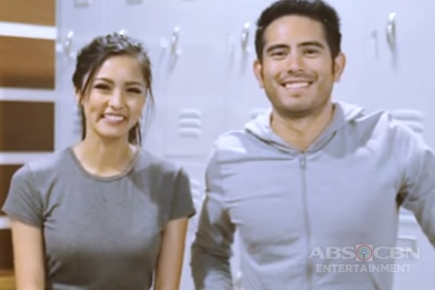 Kimerald Play The Categories Game: Triathlon Edition